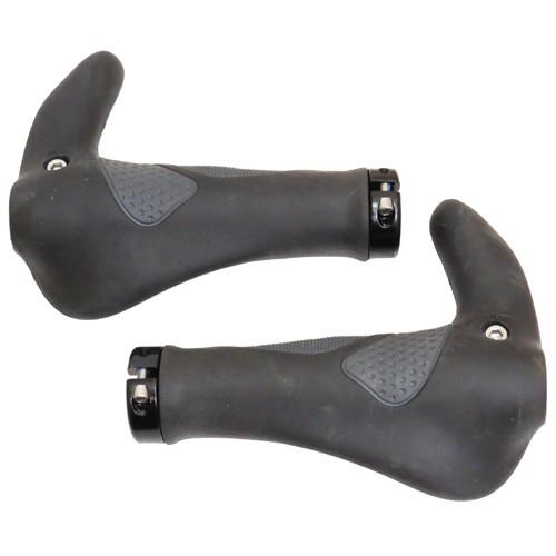 Ручки руля велосипеда Velo VLG1185AD3 новые, НОВЫЕ