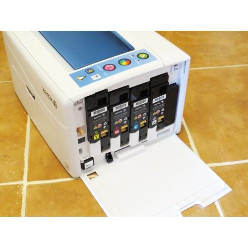 Принтер Xerox Phaser 6010N (6010V_N) Б/У