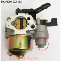 Карбюратор двигателя HONDA GX160, HONDA GX200 с отстойником
