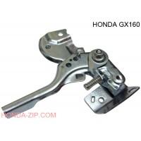 Механизм управления оборотами двигателя HONDA GX160, HONDA GX200