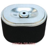 Фильтр воздушный двигателя HONDA GX160, HONDA GX200