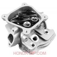 Головка блока цилиндра двигателя HONDA GX160, HONDA GX200 в сборе