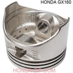 Поршень двигателя HONDA GX160, HONDA GX200 D68.25 x 49мм