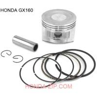 Поршень с кольцами HONDA GX160, HONDA GX200 D68.50 x 49мм