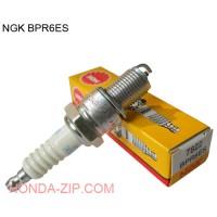 """Свеча NGK BPR6ES М14х19мм (3/4"""") для 4-тактных двигателей"""