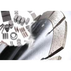 Принадлежности для алмазного инструмента