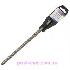 Бур по бетону 10x110/50мм SDS-4 Plus ASTER для перфоратора