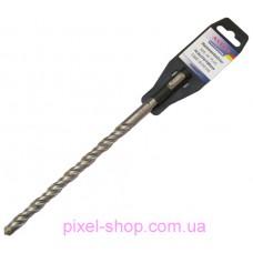 Бур по бетону 10x210/150мм SDS-4 Plus ASTER для перфоратора