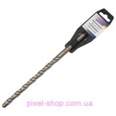 Бур по бетону 10x450/390мм SDS-4 Plus ASTER для перфоратора