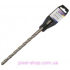 Бур по бетону 10x600/540мм SDS-4 Plus ASTER для перфоратора