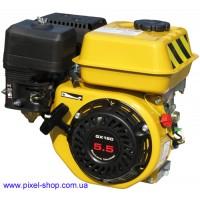 Двигатель GX160 (аналог)