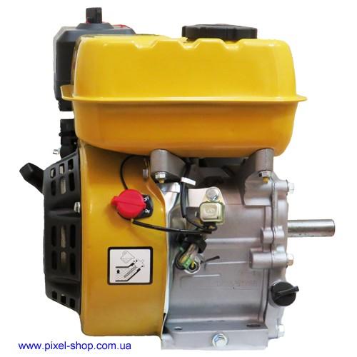 Двигатель GX200 (аналог)