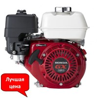 Двигатель HONDA GX160 UT2 SX 4 OH