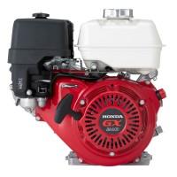 Двигатель HONDA GX240 SX4OH