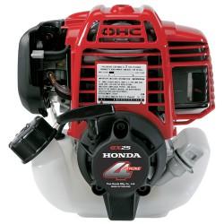Двигатель HONDA GX25