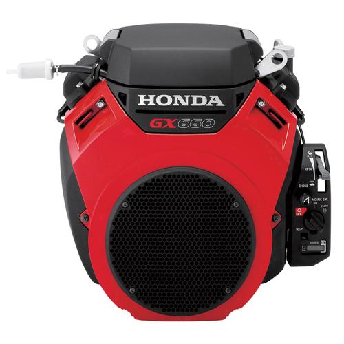 Двигатель HONDA GX660 R TX F5 OH