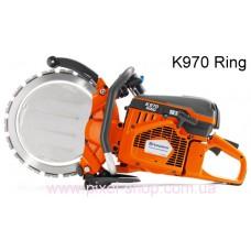 Бензиновый резчик Husqvarna K 970 Ring