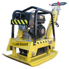 Виброплита реверсивная LAND ROADER LR-150