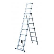Лестницы телескопические PERRON