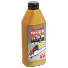 Цепное масло Chainsaw Oil