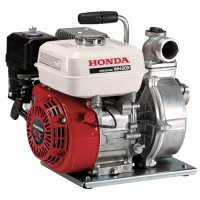 Мотопомпа HONDA WH20 XK2