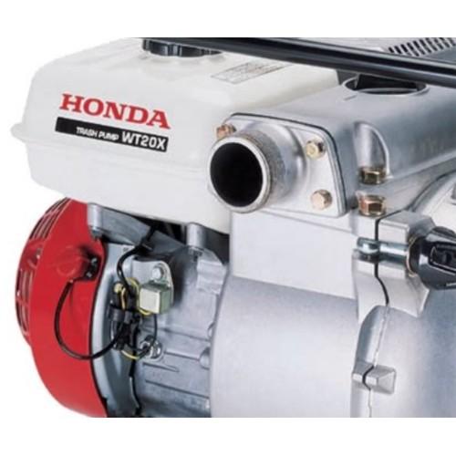 Мотопомпа HONDA WT20 XK4