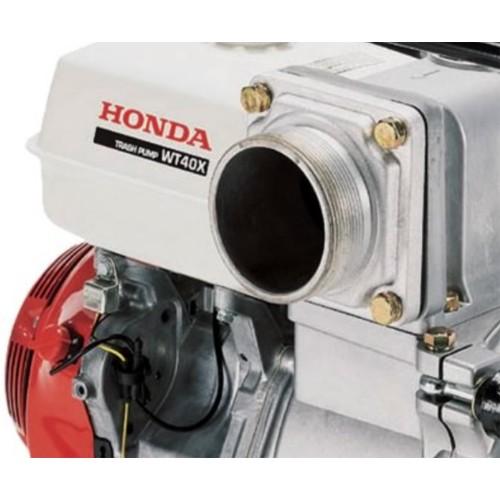 Мотопомпа HONDA WT40 XK3