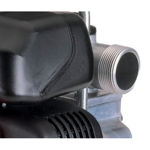 Мотопомпа HONDA WX15