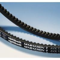Ремень клиновой серии AVX 13 x 10,0 х 875мм Optibelt AVX (LR-105)