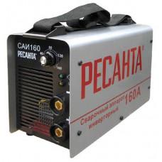 Сварочный инвертор САИ 160 (Ресанта)
