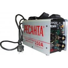 Сварочный инвертор САИ 250 (Ресанта)