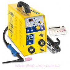 Сварочный аппарат GYSMI TIG 168 DC HF