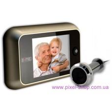 Видеоглазок EXITEC 750 с монитором