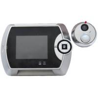 Видеоглазок дверной с монитором SH1006