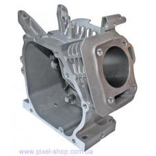Блок цилиндра двигателя HONDA GX160