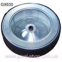 Фильтр воздушный двигателя HONDA GX630 HONDA GX660 HONDA GX690