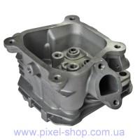 Головка цилиндра двигателя GX160, GX200