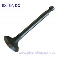 Клапан выпускной двигателя GX160, GX200