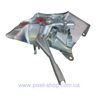 Кожух с регулирующим винтом центробежного регулятора GX160, GX200