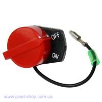 Выключатель зажигания двигателя GX160, GX200