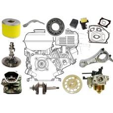 Запчасти для двигателя HONDA GX, GC, GXV, GCV / GSV