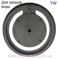 """Клапан обратный для мотопомпы  FORTE FPTW30 80мм (3.2"""")"""