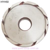 """Диффузор помпы (улитка) Hyundai HYH 50 для патрубка 50мм (2.0"""")"""