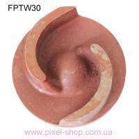 Крыльчатка для мотопомпы FORTE FPTW30 резьба