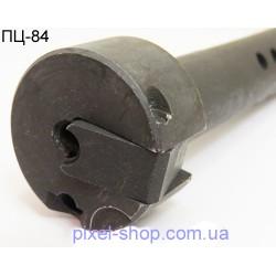 Ствол с экстрактором пистолета монтажного ПЦ-84 (№ 23)