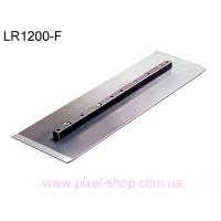 Лопасти затирочные 1200 мм финишные 3.0 мм LR1200-F под болт