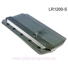 Лопасти затирочные 1200 мм плавающие 3.0 мм LR1200-S под зажим