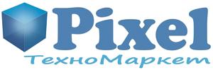 ТехноМаркет PIXEL-SHOP